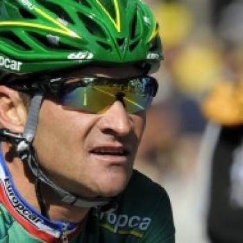 VOECKLER WILL START 2016 IN GABON