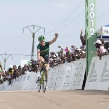 GABON BROUGHT THOMAS VOECKLER EVER GOOD LUCK