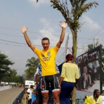 THE FIRST ONE FOR ADIL JELLOUL IN GABON