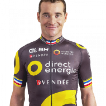 VOECKLER LEADS THE TEAM OF DIRECT ENERGIE IN GABON