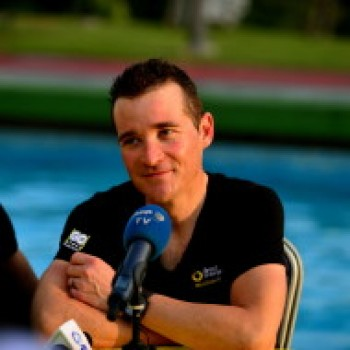 THOMAS VOECKLER IS SHOWING CLEARLY HIS COLOURS