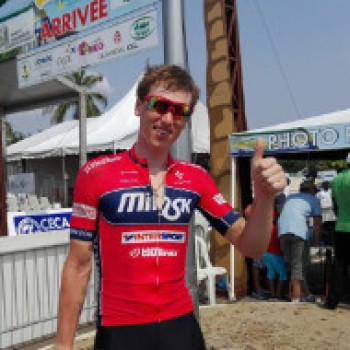 GOLOVASH CONSOLED TEAM MINSK CYCLING CLUB