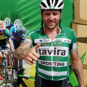 A FORMER HERO OF THE TOUR DE FRANCE WON IN GABON
