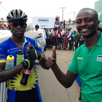 ARERUYA OFFERS THE 10th AFRICAN VICTORY IN GABON